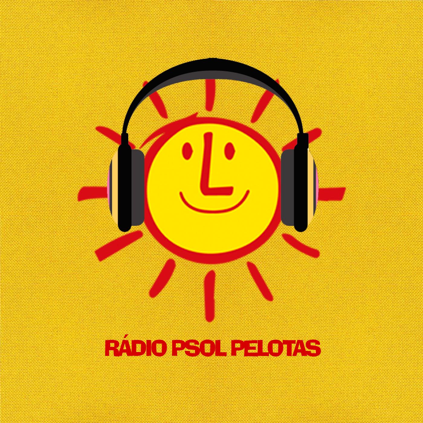 Rádio PSOL Pelotas